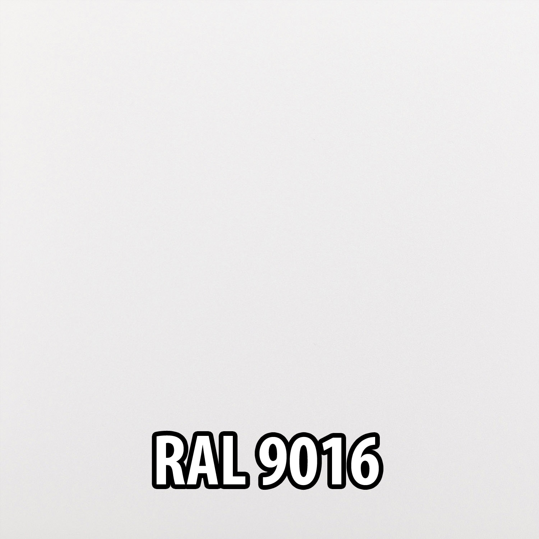 ral 9016 какой цвет фото