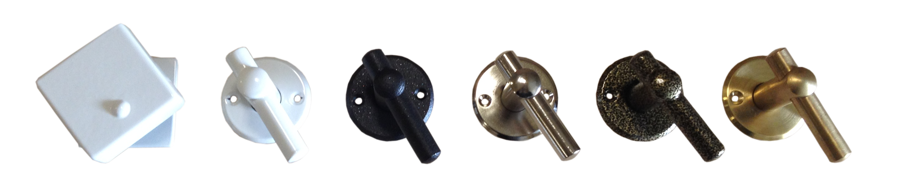 Accessory fittings